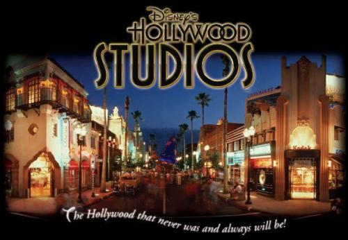 disneyhollywood